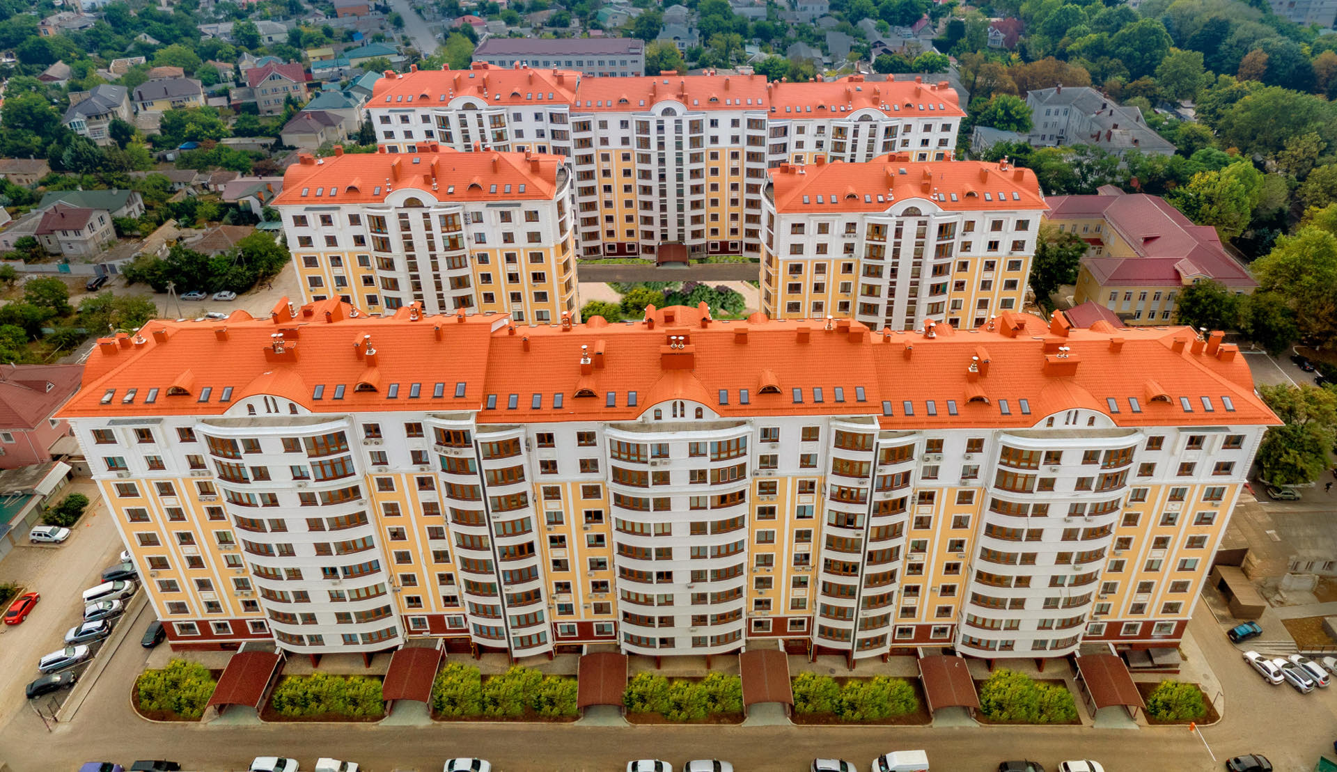 Квартиры в Крыму <br/>от собственника